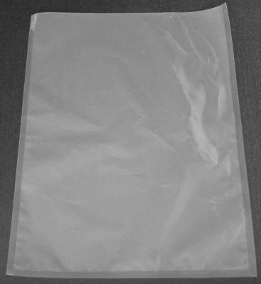 Вакуумный пакет 480×600 мм ПЭТ/ПЕ 72 мкм