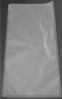 Вакуумный пакет 250×500 мм ПЭТ/ПЕ 72 мкм