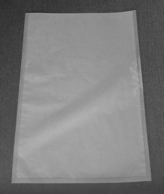 Вакуумный пакет 200×500 мм ПЭТ/ПЕ 72 мкм