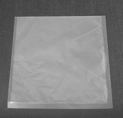 Вакуумный пакет 200×250 мм ПЭТ/ПЕ 72 мкм