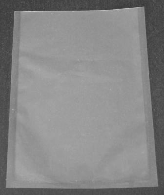 Вакуумный пакет 180×280 мм ПЭТ/ПЕ 72 мкм