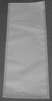 Вакуумный пакет 160×420 мм ПЭТ/ПЕ 72 мкм