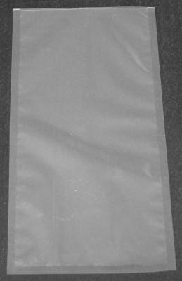 Вакуумный пакет 160×300 мм ПЭТ/ПЕ 72 мкм