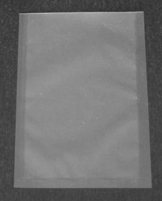 Вакуумный пакет 120×175 мм ПЭТ/ПЕ 72 мкм