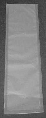 Вакуумный пакет 110×400 мм ПЭТ/ПЕ 72 мкм