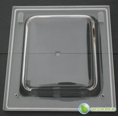 Крышка на вакуумный упаковщик Boxer 35