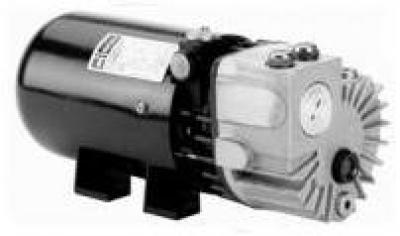 Вакуумный насос BUSCH PB 0008 (A,B) на вакуумный упаковщик