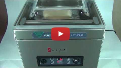 Embedded thumbnail for Вакуумная упаковка Адыгейского сыра